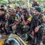 Autoridades colombianas exhumarán cuerpos de niños reclutados por las FARC